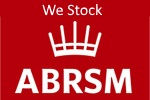 We stock ABRSm Books