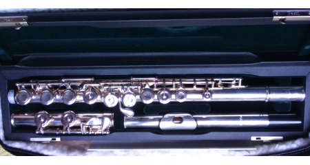 Pearl 505 Flute
