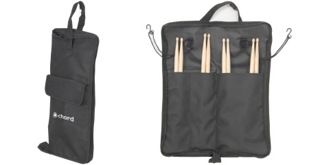 Chord Drum Stick Bag