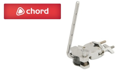 Chord ball joint percussion mount