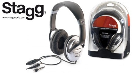 Stagg SHP2300 Headphones