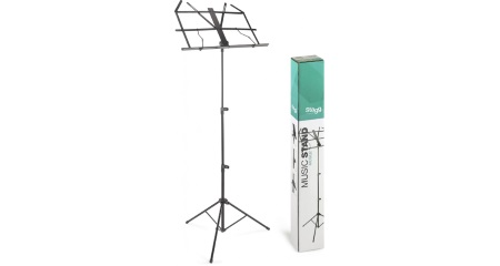 Music Stand MUS Q2 Stagg