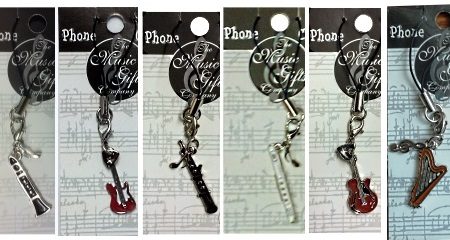 Instrument CHarms