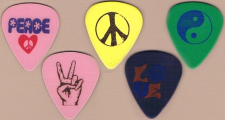D'Andrea Guitar Picks