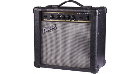 Bass Guitar Practice Amp 15 watt