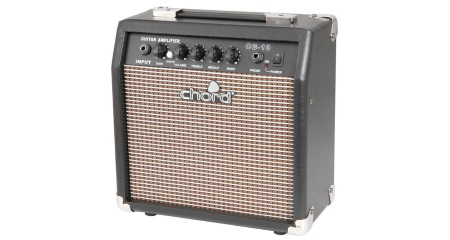 CG-10 Practice Electric Guitar Amp
