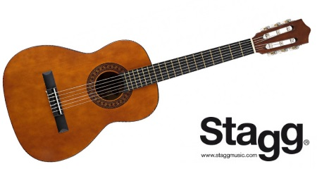 Stagg Clasical 3/4 Guitar C432