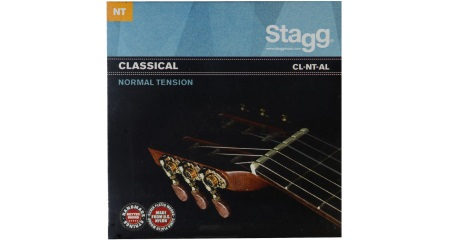 Classical Guitar Strings Stagg