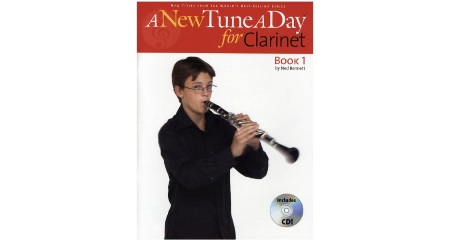 New Tune a Day - Clarinet