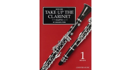 Take Up The Clarinet