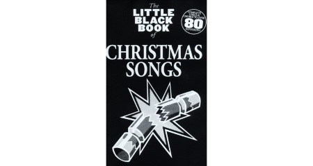 Little black book christmas hits Guitar