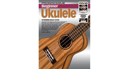 Progressive Beginner for Ukulele