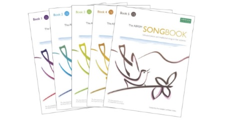 ABRSM Songbook