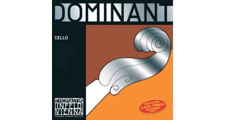 Dominant Cello Strings 4/4